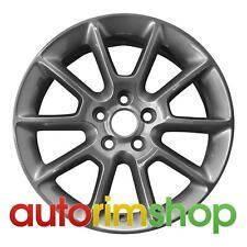 "Ford Mustang 2010 2011 2012 18"" Factory OEM Wheel Rim Charcoal"