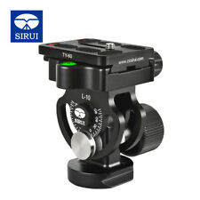 Sirui L-10 Monopod Tilt Head With TY-60 Quick Release Plate