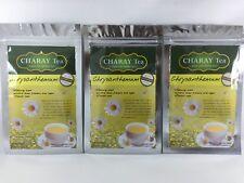 3 Chrysanthemum Natural Tea Bag Prevent cold & Control blood pressure and sugar