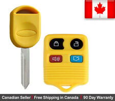 1 New Replacement Remote Key Fob For Ford Lincoln Mazda Mercury 80 / 40 chip