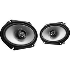 Kenwood KFC-C6866S 6X8 2-Way 250 Watt Car Stereo Speaker