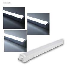 LED Feuchtraumleuchte 60/120/150cm, 4000 Lumen, Wannenleuchte, Außenleuchte IP65