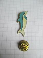 pins animaux dauphin