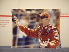 Autographed Dale Earnhardt Jr 2006 NEXTEL Cup Awards Banquet Signed 8 X 10 Photo