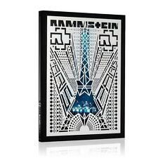 Rammstein-Rammstein: Paris (SPECIAL EDITION) 2 CD + Blu-ray NEUF