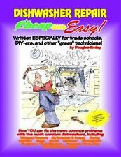 Cheap and Easy! Dishwasher Repair (Cheap and Easy! Appliance Repair Se-ExLibrary