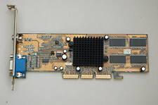 Gigabyte AV32S REV 1.1 32MB AGP Graphics Card  - collectors item