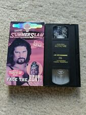 WWF: Summerslam 1995 VHS
