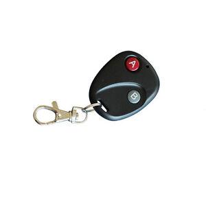 RF Remote Control Key Garage Gate Door Transmitter Wireless 315MHz/433MHz