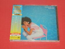 2017 MARLENE Looking For Love  JAPAN CD