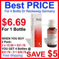 2 Pack Dr Reckeweg R45 Drops EXPIRY JUL 2023 | eBay
