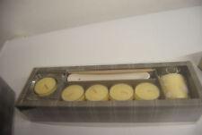 Deko-Kerzen & -Teelichter mit Apfel pajoma