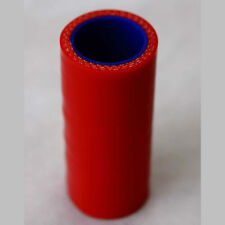 ID 25mm  Length 76mm Straight Silicone Coupler Hose  TURBO/INTAKE PIPE