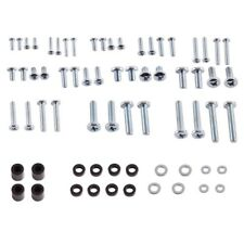 Fixing Kit for TV Wall Mount /  Brackets Various Screws / Washers and Spacers