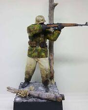 1/16 Alpine Miniatures German Grenadier