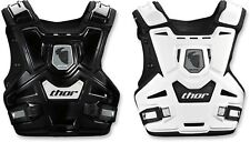 Thor Youth Sentinel CE Chest Protector - Motocross MX ATV Offroad Roost Guard