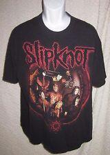 Slipknot t-shirt size adult Xl (46-48)