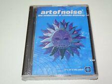 Brand New & Sealed The Art Of Noise MiniDisc MiniDisk Album
