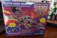 Skeleton Warriors Skullcycle Cycle Skeleton New in Box
