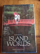 Majestic Island Worlds National Geographic