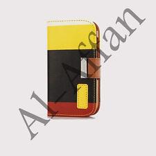 iPad 4-iPad 3-iPad 2-Handytasche- Case - Leder -Tasche- Cover- Hülle Schutz Etui