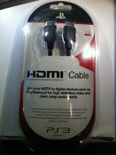 ps3 playstation 4 hdmi cable SONY ORIGINALE CAVO 711719640486 NEW sealed blister
