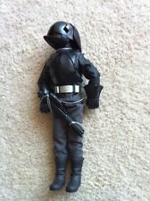 """Star Wars 12"""" IMPERIAL GUNNER Death Star new LOOSE from 2pk fao rogue one"""