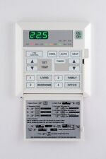 RESIDENTIAL AIR CONDITIONER CONTROL KIT OLD STYLE LED ACTRON BM2-24H-GP