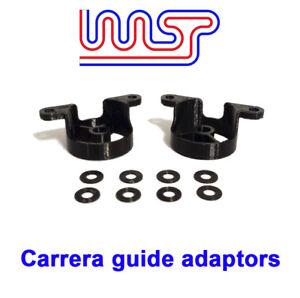 Carrera guide adapter x 2, WASP