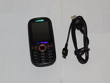 "Samsung Intensity SCH-U450 - Red/Black (Verizon) Slider Phone 2.1"" Screen CDMA"