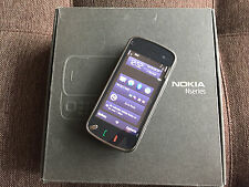 Nokia N Series N97 - 32GB - Black (Unlocked) Smartphone *VINTAGE* COLLECTIBLE*