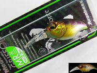 Megabass - New MR-X GRIFFON 43mm 1/4oz. GG GILL