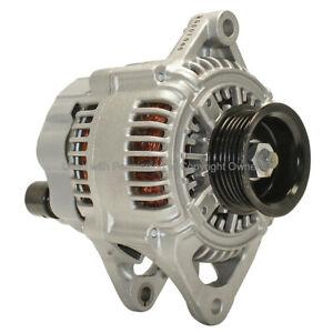 Remanufactured Alternator  Quality-Built  13594