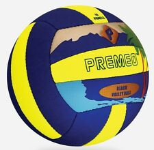 PREMEO Official FIVB Beach Volley Ball With Free Shipping