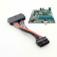 24 Pin to 14 Pin PSU-Main Power Supply ATX-Adapter Cable for Lenovo IBM 15cm