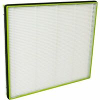 Replacement for Filtrete D Filter Model 0412563