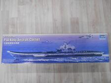 Trumpeter 05617 PLA Navy Aircraft Carrier  1:350 (Neu & OVP)