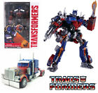 TAKARA Transformers AD12 Revenge Optimus Prime Voyager Class Action Figures Toy