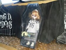 Living Dead Dolls She Who Walks The Night Serious 29 New Sealed Free Shipping