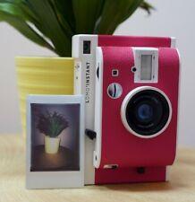 Lomography Lomo Instant Lomo'Instant Instant Camera - Takes instax mini film