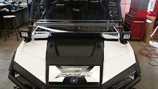 POLARIS RZR XP1000 900 2015 UP WORK SPOTLIGHT LED LIGHT BAR BRACKET MOUNT UTV