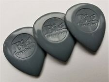 Dunlop Guitar Picks  Nylon Big Stubby  3.0MM 3 Pack  445R3.0