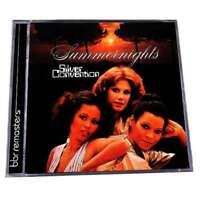 Silver Convention - Summernights (Aka Golden Girls Nuovo CD