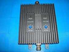 SURECALL 65dB Dual Band Adjustable Enhance Wireless Amplifier - CM-EFLEX-65