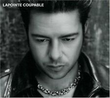 Eric Lapointe - Coupable (2004) CD BRAND NEW at Musica Monette from Canada