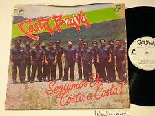 COSTA BRAVA - SEGUIMOS DE COSTA A COSTA, PL-3114 PROFONO