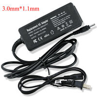 AC Adapter Charger For Acer Chromebook 14 CB3-431-C659 CB3-431-C2QG & Power Cord