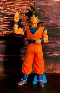 Banpresto Dragon Ball Z Zokei Ekiden Son Goku Authentic Brand NEW