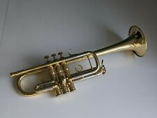 French Besson Classic C Trumpet