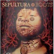 CD musicali metal roots